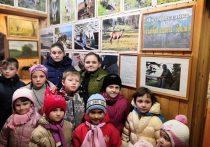 В Оленино открылась фотовыставка бывшего ученого университета Ливерпуля