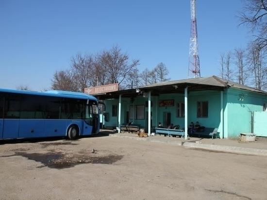 В Переславле водитель умер во время рейса