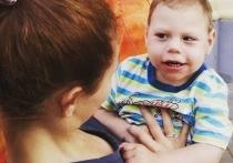 Саше Белову из Волгоградской области срочно нужна помощь