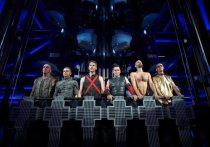 Тилль Линдеманн «изменил» Rammstein с Петером Тэгтгреном
