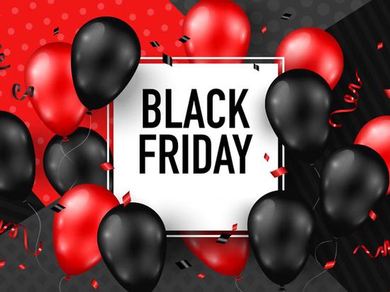 «Черная пятница» является самым главным праздником для всех американских шопоголиков