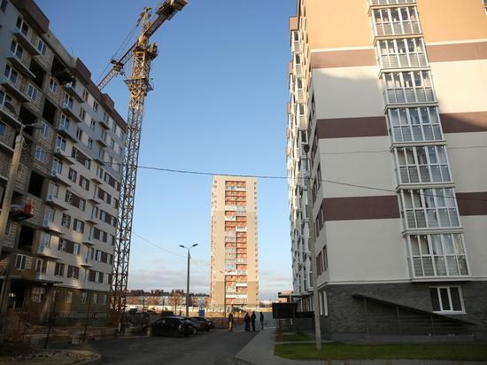В Волгограде сдали еще один дом проблемного ЖК