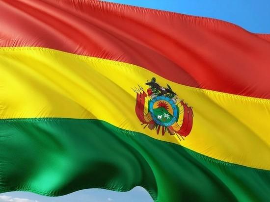Путин заявил, что Боливия стала похожа на Ливию