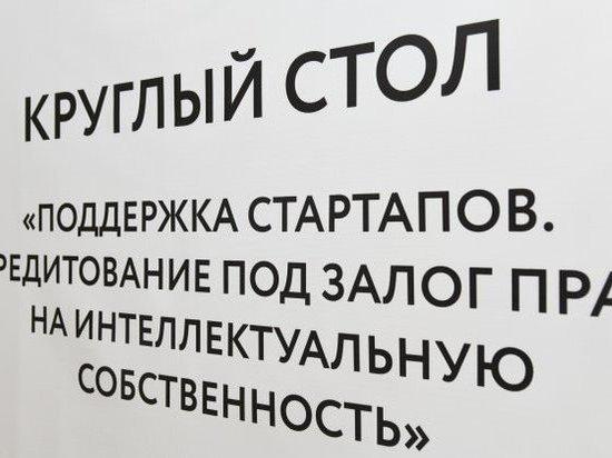 Волгоградским бизнесменам рассказали о мерах господдержки