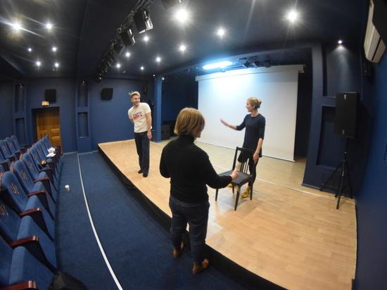 Чем удивит малая сцена хабаровского музыкального театра