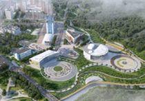 Кемерово стал одним из четырех городов России, где создается культурно-образовательный комплекс