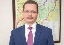 Петербуржец Иван Макаров официально назначен замом руководителя администрации Главы Хакасии