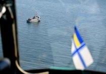 ВМС Украины обеспокоены наращиванием боевого потенциала РФ в Черном море