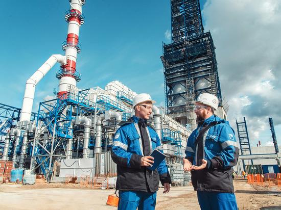 Омский нефтезавод внедряет лучшие технологии переработки