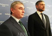 Осипов обсудил с гендиректором «Россети Сибирь» развитие электросетей