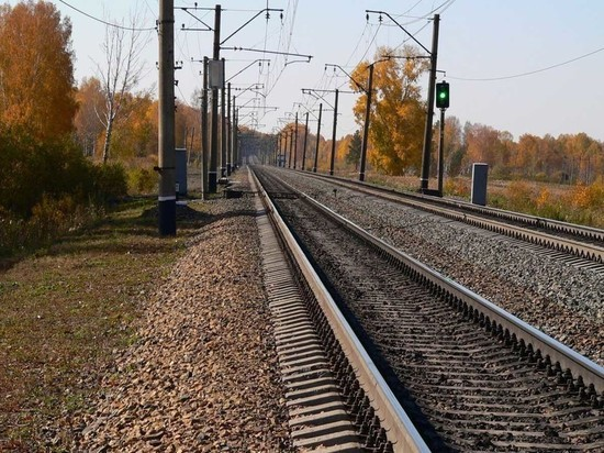На Октябрьской железной дороге, проходящей через Тверскую область, погибли 127 человек