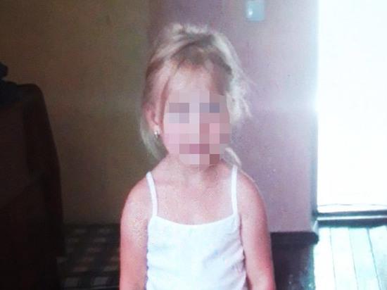 В Крыму нашли труп пятилетней девочки