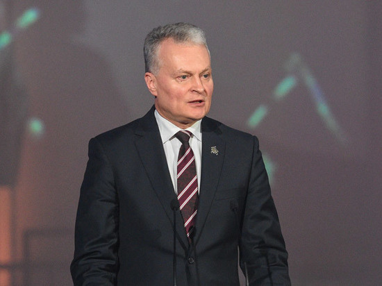 Президент Литвы помиловал российских шпионов