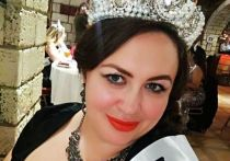 В конкурсе Мисс мира plus size участница вышла с татарстанским флагом