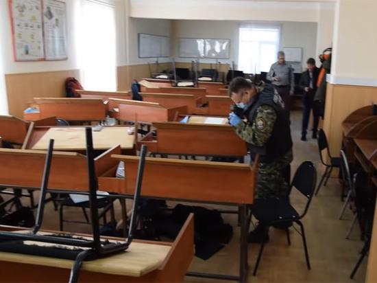 Вскрылись подробности бойни стрелка из Благовещенска с полицией