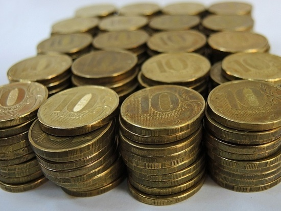 В России может появиться монета номиналом 50 рублей