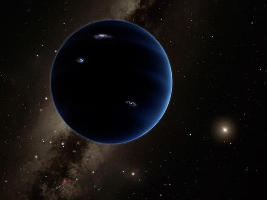 «Планета X» уже обнаружена, предположили астрофизики