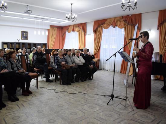 Гринландия открывает серию благотворительных концертов