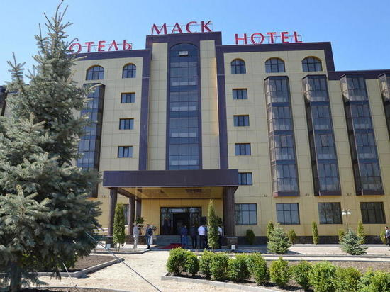 Конференция офтальмологов Кавказа проходит в Железноводске