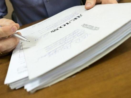 Мончегорец обворовал магазины на 80 тысяч рублей