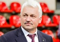 Президент всероссийской федерации самбо предложил развивать его как европейскую борьбу