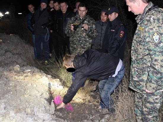 В Крыму пропавшую девочку нашли мертвой