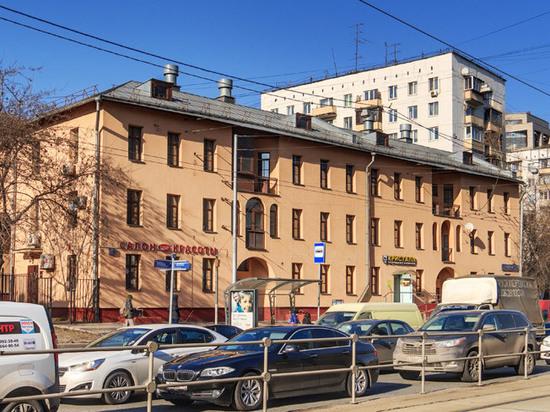 Архитекторы предложили переделать памятники московского авангарда под лофты