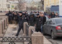 Олег Соколов показал, как убивал Настю Ещенко и топил части ее тела