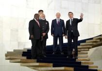 Саммит БРИКС, как и следовало ожидать, прошел незаметно для мирового сообщества