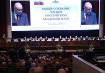 Противостояние в РАН: академики ополчились на «Диссернет»