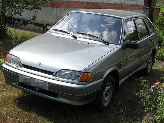 Назван Топ-5 самых продаваемых автомобилей с пробегом в России