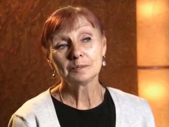 Мама актера Александра Носика нашлась живой