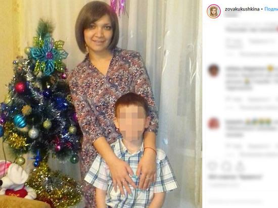 Умерла онкобольная Айгуль Фазыйлова, искавшая приемную семью для сына