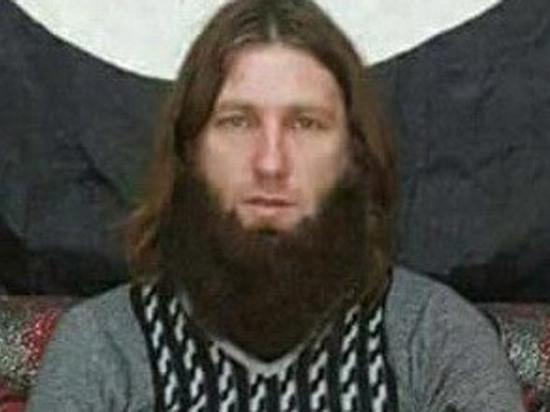 СБУ отчиталась о задержании лидера ИГИЛ на Украине