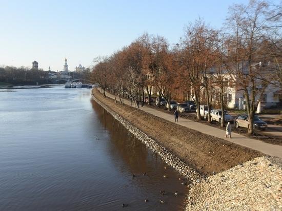 Виктор Рябишин: «Берегоукрепление реки Вологды необходимо продолжить»