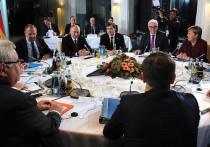 Эксперт скептически оценил перспективы нормандской встречи