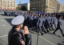 Губернатор поздравил волгоградских полицейских с профессиональным праздником