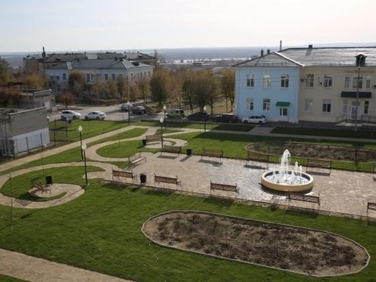 В Волгограде полностью завершена модернизация больницы №7