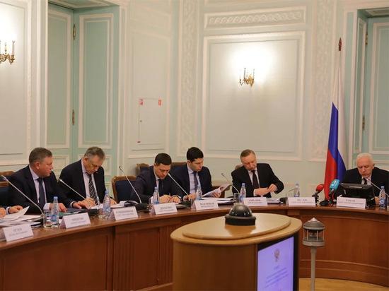 Профилактика правонарушений стала основной темой совета при Полномочном представителе Президента