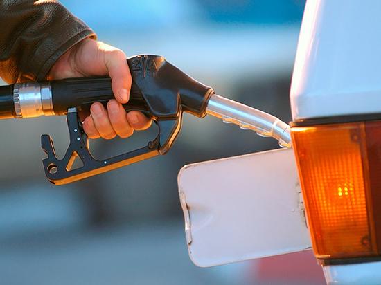 На трёх АЗС из пяти в Приангарье обнаружено некачественное топливо