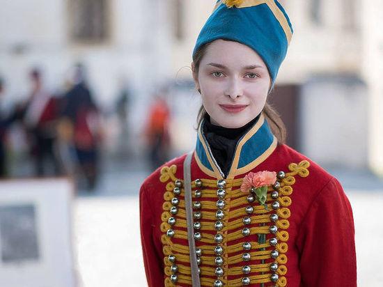 Прощание с Анастасией Ещенко: онлайн-трансляция