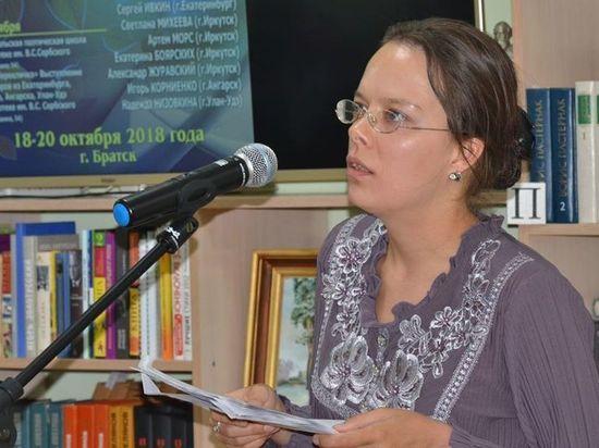 Отменить топорики: жительница Бурятии выступила за сокращение полномочий полиции