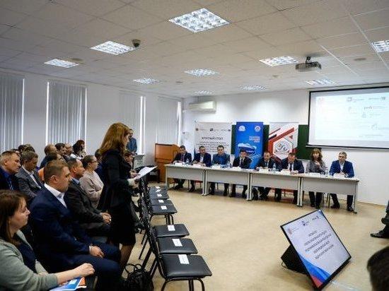 Как в Волгограде поддерживают предпринимателей
