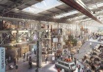 В 2020 году в Кельне откроется Центральный музей миграции