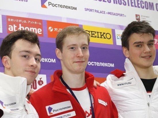 Сообразили на троих: Самарин, Алиев и Игнатов вспомнили Плющенко