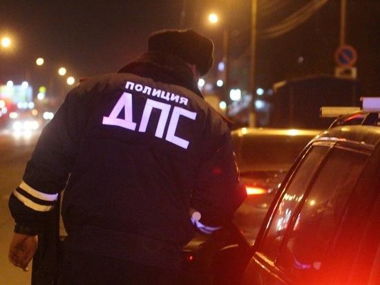 Пьяные и честные: в Твери ловили ночных мигрантов и забывчивых водителей