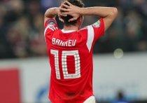 Черчесова спустили с небес: Бельгия показала сборной России ее место