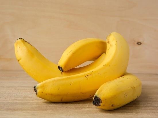Волгоградцы узнали, какую пользу приносит банан для желудка