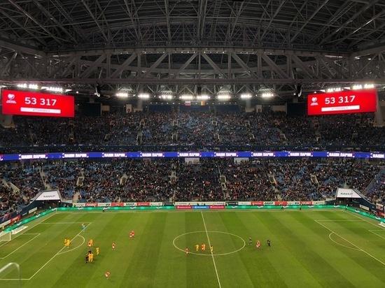 Тренер сборной Бельгии: даже немного завидуем из-за «Газпром Арены»