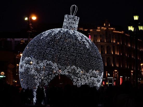 Новый новогодний арт-объект появится во Владимире
